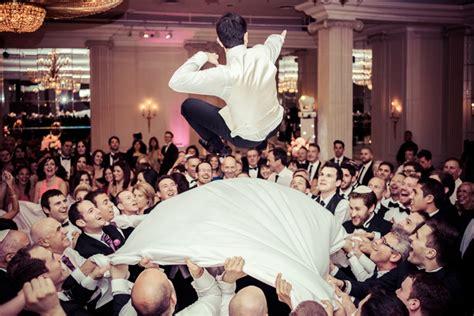 Jewish Wedding Dancing (the Hora)