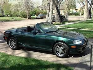 Rgodby 1999 Mazda Miata Mx