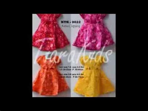 model baju anak perempuan terbaru 2014 08119 7020 44 www khasanahgrosir com youtube