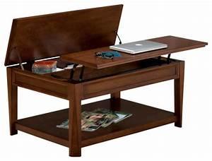 la table basse avec plateau relevable se soigne de vos With idee de couleur pour salon 13 la table basse design en mille et une photos avec beaucoup