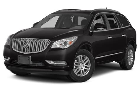 Buick New Models For 2014 by 2014 Buick Enclave Price Photos Reviews Features