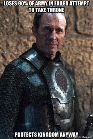 Stannis Baratheon Memes - stannis baratheon quotes quotesgram