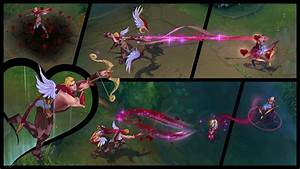 Show your love with Valentine's Day skins   League of Legends