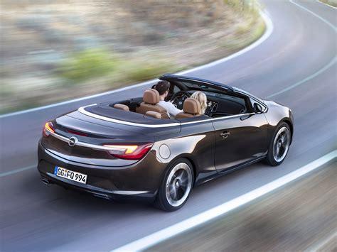Opel Cascada by Opel Cascada Picture 96561 Opel Photo Gallery