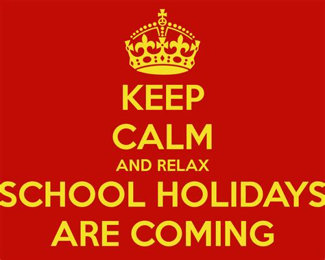 quotes  school holidays  quotes