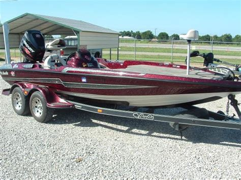 Bass Cat Boats For Sale Oklahoma by Used Bass Bass Cat Boats Boats For Sale Boats