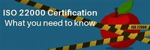 Iso 22000 Implementation Guide