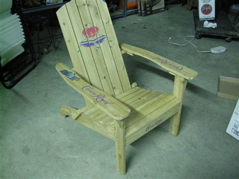 crown royal folding adirondack chair fishing ammo