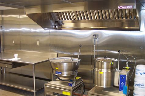 exhaust hoods restaurant exhaust systems custom hoods