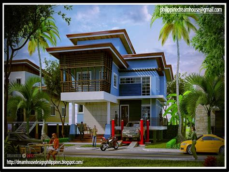 House Designs Alabang Philippines House Design Philippines