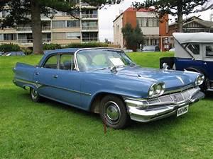 1960 Dodge Dart Polara Seneca
