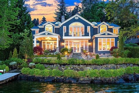 weeks biggest sales mercer island waterfront