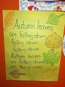 Kreativ Im Herbst : fall poem kreativ im herbst pinterest herbst ~ Lizthompson.info Haus und Dekorationen
