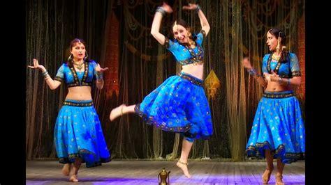 chikni chameli indian dance group mayuri petrozavodsk youtube