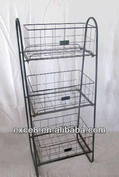 three tier floor l vintage 3 tier fruit basket stand buy 3 tier fruit