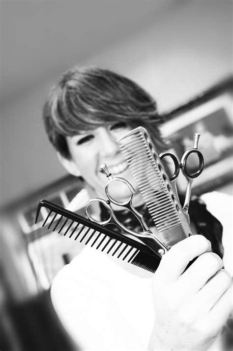 lucy burn hairdressing kapsalon ideeen fotoshoot ideeen