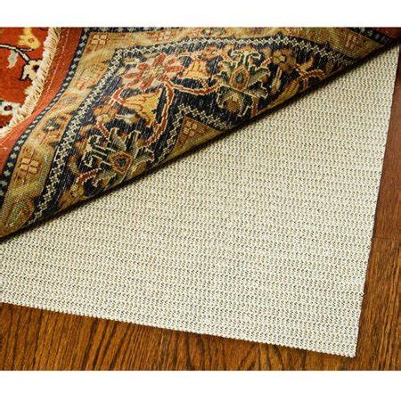 Safavieh Rug Pads by Safavieh Deluxe Rug Pad For Floor Walmart