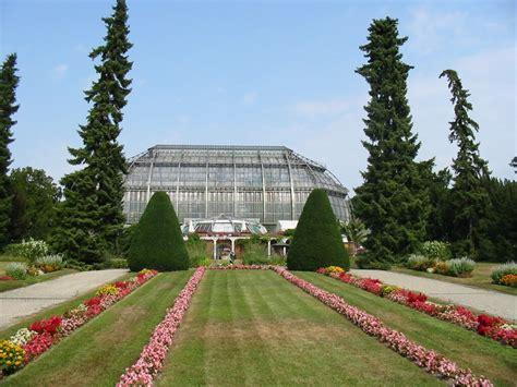 botanische gärten in deutschland blumenbeet wiktionary