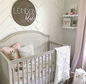 Best 25 girl nursery themes ideas on pinterest baby for Welcome baby baby room ideas
