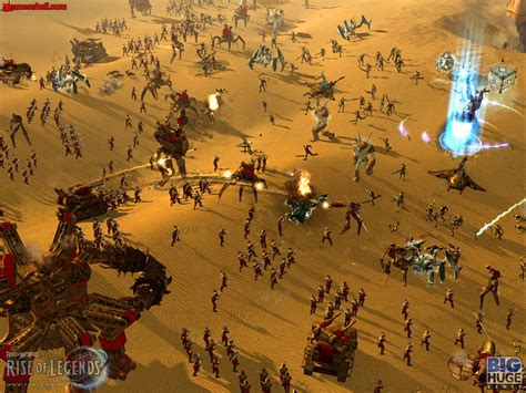 rise of nations rise of legends pc eng gratis link