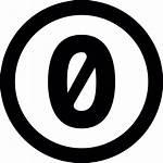 Icon Zero Button Icons