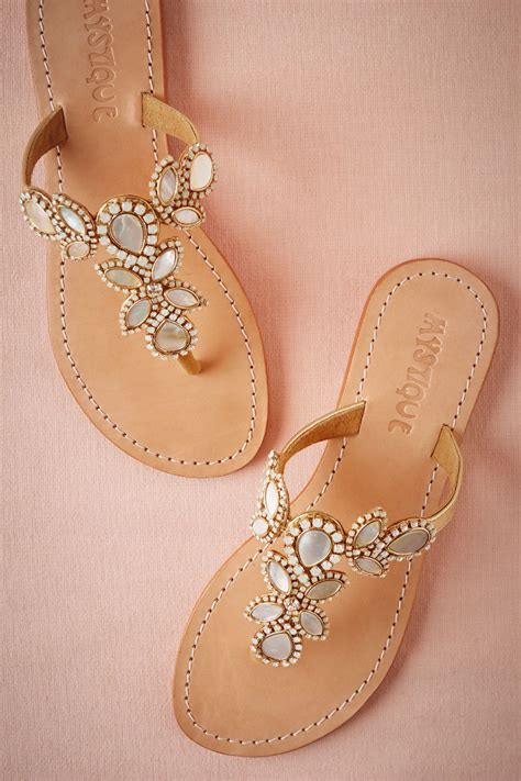 beach wedding sandals craftysandalscom