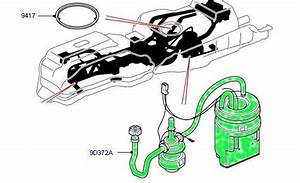 Wgs500051 New Top Quality Land Rover Fuel Pump Fits For Lr3 Lr4 Range Rover Sports