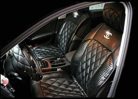 Buy Wholesale Luxury Diamond Chanel Universal Automobile