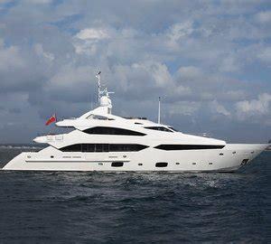 Charter Boat Profit by Sunseeker International Report Buoyant Motor Yacht Sales