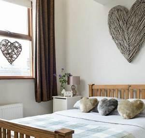 Gardinen Modern Schlafzimmer : gardinen schlafzimmer 75 bilder beweisen dass gardinen ein muss im schlafbereich sind ~ Orissabook.com Haus und Dekorationen