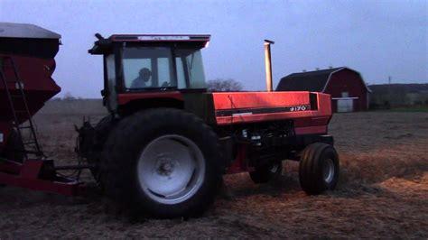 Deutz-allis 9170 Tractor