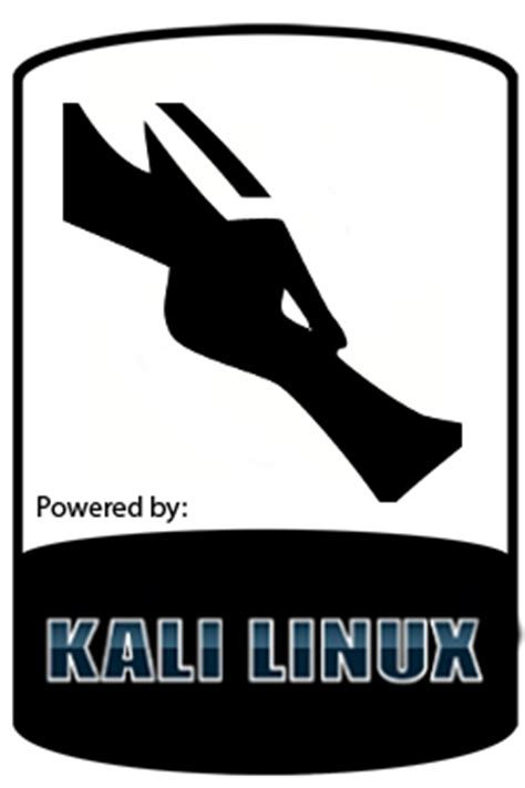 sticker kali linux kali linux sticker by g0tr00t on deviantart
