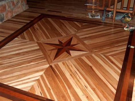 inlaid hardwood floors design interior design ideas