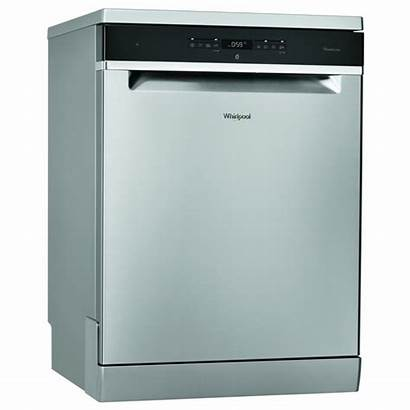 Lave Vaisselle Whirlpool Sense 6th Couverts Inox