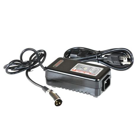 24 volt 2 0 xlr li ion hp0060wl2 battery charger for