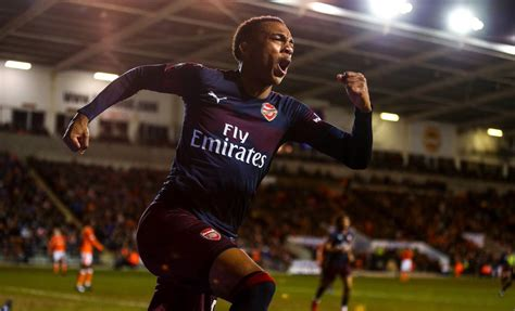 [Player ratings] Blackpool 0-3 Arsenal: Willock shines but ...
