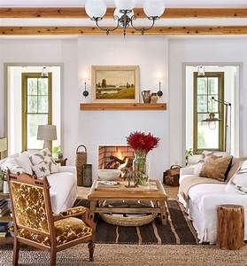 Tour, The, 2020, Southern, Living, Idea, House