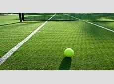 Wimbledon 2018 Total Management