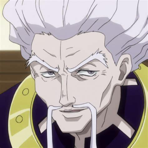 zeno zoldyck anime hunterxhunter portrait recommendation thread wikia 1999 manga funimation edited reblog
