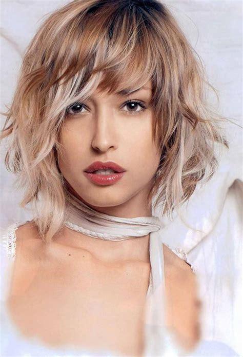quelle coupe pour cheveux fins coiffure femme cheveux fins informations conseils et photos
