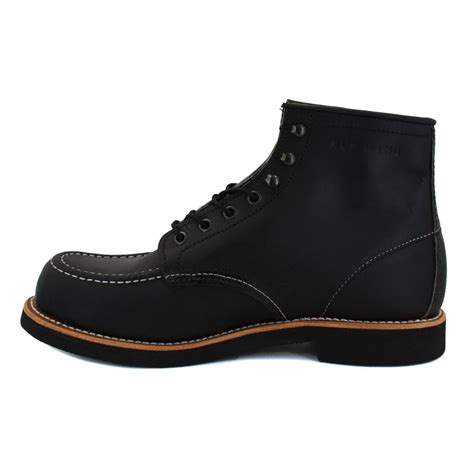 wing boots for sale wing moc toe 200 collection 09213 0 mens laced leather