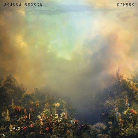 divers  joanna newsom album review