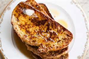 toast recipe french toast recipe simplyrecipes com