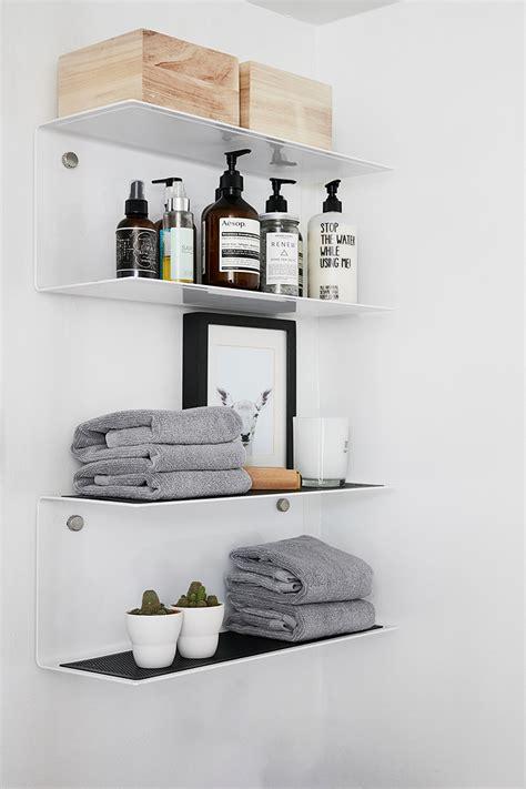 Modern Bathroom Shelving Ideas by Bathroom Vipp Shelving System Bathroom Shelves Modern