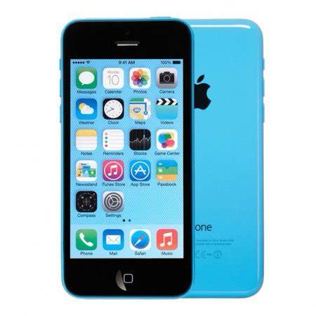 apple iphone 5c unlocked refurbished apple iphone 5c unlocked blue 16gb me507ll a 3377