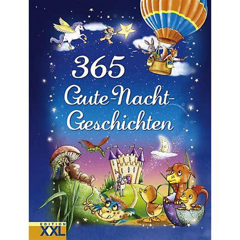 365 Gute Nacht Geschichten, Edition XXl Verlag myToys