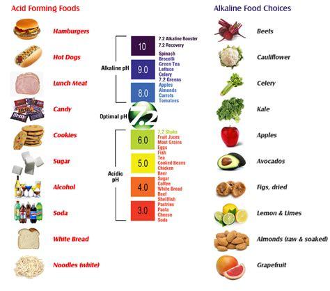 base cuisine alkaline foods vs acid forming foods nourishing plotnourishing plot