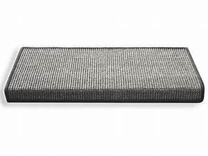 Stufenmatten Rechteckig Sisal : 1a sisal stufenmatte sylt grau rechteckig real ~ Sanjose-hotels-ca.com Haus und Dekorationen