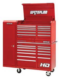 Waterloo 53 Tool Cabinet by Sears Tool Box Side Cabinets Cabinets Design Ideas