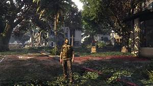 Gta 5 Mod Brings The Last Of Us To Rodeo Drive